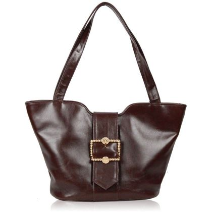 roberta-di-camerino-brown-leather-tote-shoulder-bag-2