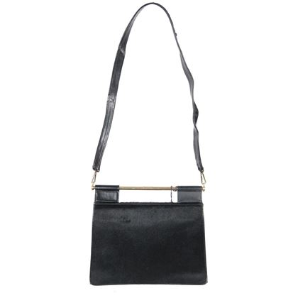 gucci-black-pony-hair-leather-handbag-shoulder-bag-2
