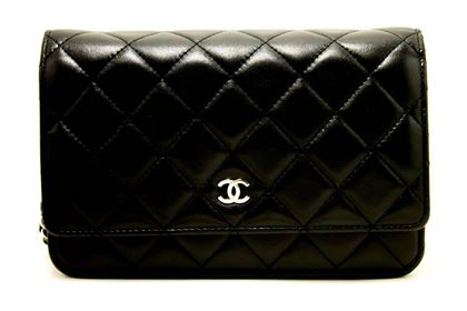 chanel-black-wallet-on-chain-woc-shoulder-bag-crossbody-clutch