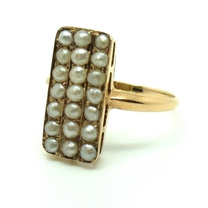 victorian-seed-pearl-yellow-gold-ring-size-i-12