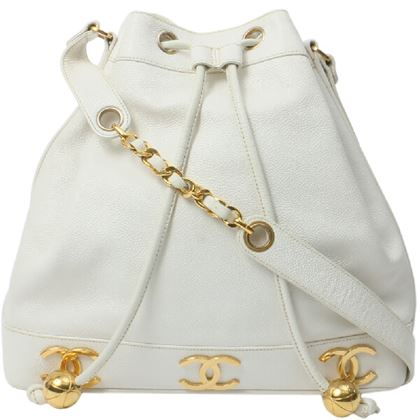 chanel-caviar-skin-6-cc-mark-plate-drawstring-shoulder-bag-with-pouch-white