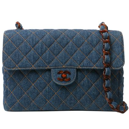 chanel-denim-tortoiseshell-classic-flap-chain-bag-jumbo-indigo