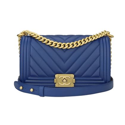 chanel-old-medium-chevron-boy-blue-calfskin-brushed-gold-hardware-2018