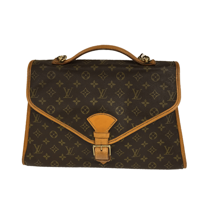 Louis Vuitton Bel Air  With Strap,