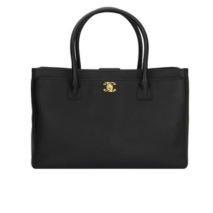 chanel-executive-cerf-tote-black-calfskin-gold-hardware-2013