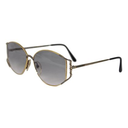 mimmina-r-119-gold-color-frame-gray-shape-italian-sunglasses-1980