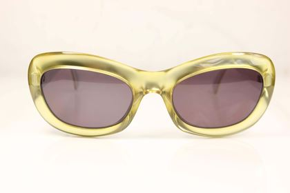 christian-dior-gold-and-silver-sunglasses