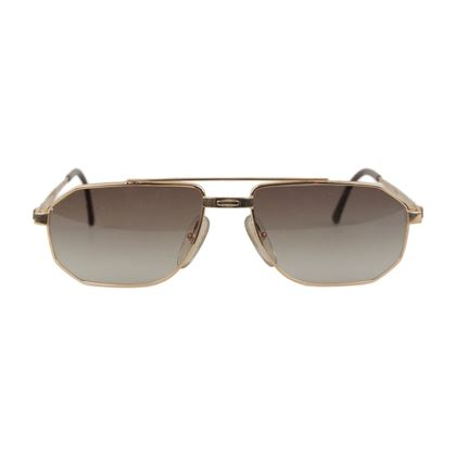 dunhill-vintage-gold-metal-rectangular-sunglasses-6150-5516
