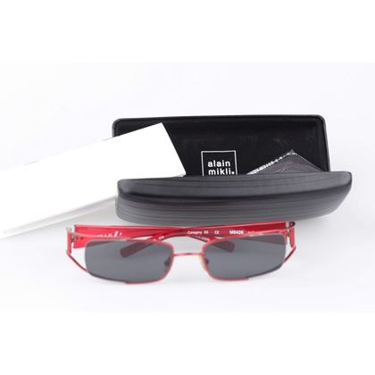 alain-mikli-sunglasses-m0426-53-19mm-red-rectangular