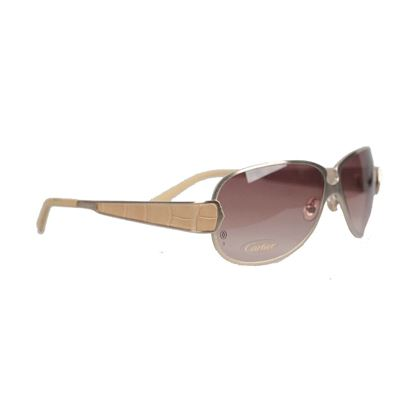 cartier-paris-mod-t8200724-silver-beige-leather-sunglasses
