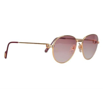 cartier-paris-vintage-gold-s-diamant-lc-jewelry-sunglasses-1988-55mm