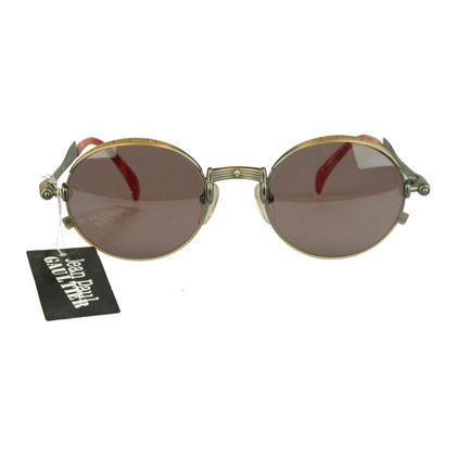 jean-paul-gaultier-vintage-bronze-sunglasses-jet-56-4175-new-nos