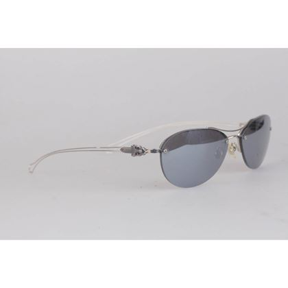 chrome-hearts-rimless-silver-metal-sunglasses-with-case
