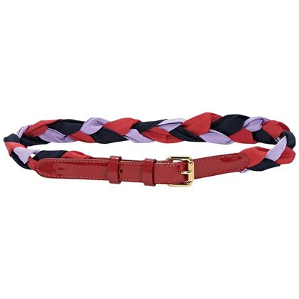 louis-vuitton-red-and-purple-braided-belt