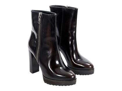 brown-brunello-cucinelli-patent-leather-ankle-boots
