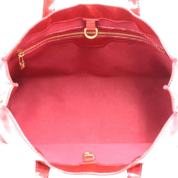 louis-vuitton-willshire-red-vernis-leather-hand-bag-2
