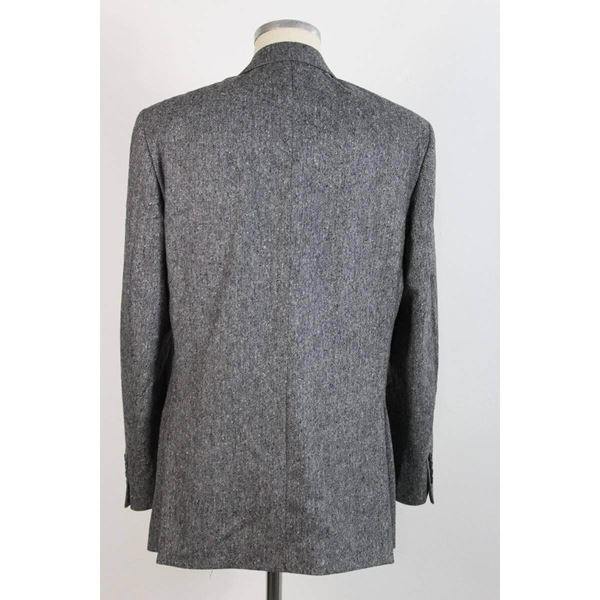 roberto-capucci-vintage-wool-tweed-black-white-suit-dress-mens-1990s