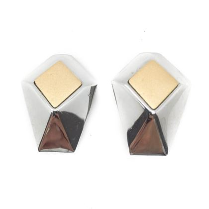 givenchy-vintage-earrings-modernist-1980