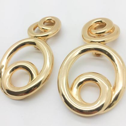 dior-vintage-hoop-statement-earrings-1990s