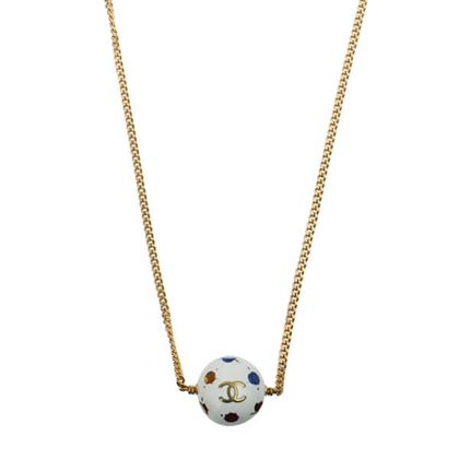 chanel-cc-mark-ball-necklace-white