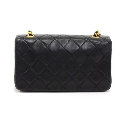 vintage-chanel-black-quilted-leather-shoulder-flap-mini-bag-ex-2