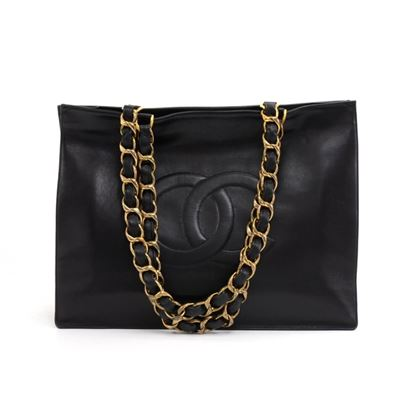 vintage-chanel-jumbo-xl-black-leather-shoulder-shopping-tote-bag-9