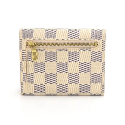 louis-vuitton-portefeuille-koala-white-damier-azur-canvas-wallet
