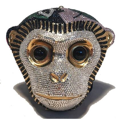 rare-judith-leiber-swarovski-crystal-monkey-head-minaudiere-evening-bag
