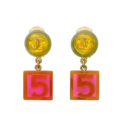 chanel-cc-mark-cube-swing-earring-clearmulti