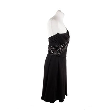black-one-shoulder-small-dress-with-rhinestones