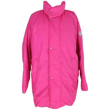 moncler-pink-down-jacket-bomber-size-1-polyamide-1980s-authentic-vintage