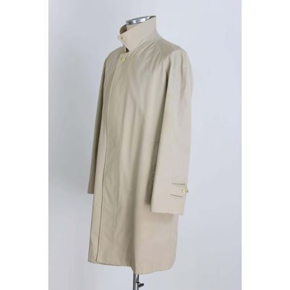 burberry-london-raincoat-trench-cotton-vintage-beige