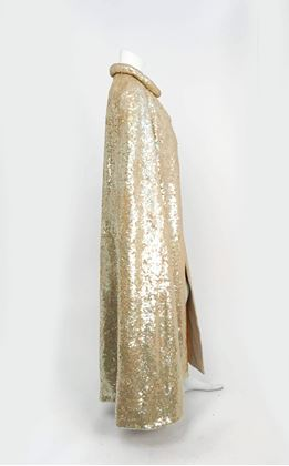gold-sequin-cape-1960s