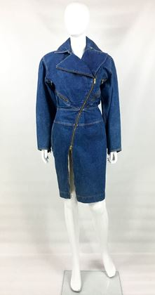 azzedine-alaia-blue-denim-zipper-dress-circa-1985