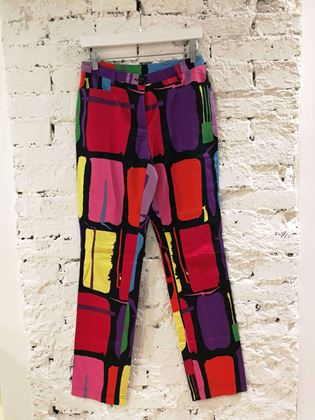 moschino-cheap-chic-multicoloured-trousers
