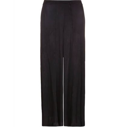 very-rare-1930s-black-silk-satin-wide-leg-palazzo-trousers-uk-size-8-10