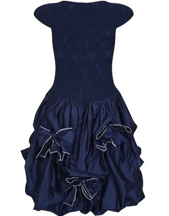 louis-feraud-1980s-or-1990s-navy-silk-taffeta-dress-with-bow-embellishments-uk-size-8-10