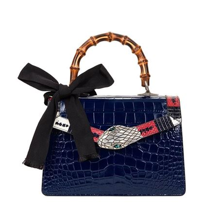 blue-alligator-leather-snakeskin-trim-small-lilith-top-handle-bag