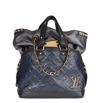 blue-black-monogram-embossed-calfskin-leather-double-jeu-neo-alma