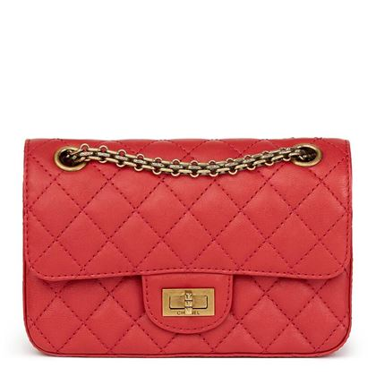 red-quilted-calfskin-leather-255-reissue-224-double-flap-bag