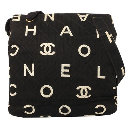 chanel-cotton-cc-mark-pattern-tote-bag-black