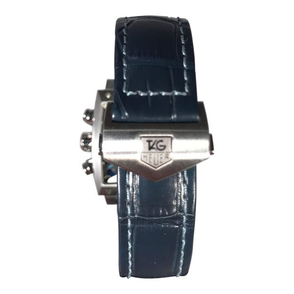 Picture of Tag Monaco Calibre 36 Mens Watch