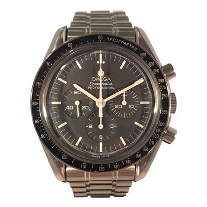 Picture of Omega Speedmaster First Watch Worn on the Moon Series