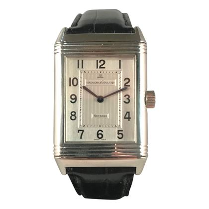 Picture of Jaeger Le Coutre Reverso Stainless Steel Unisex Watch