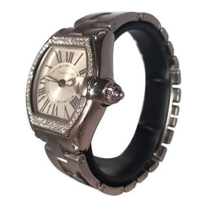 Picture of CartierRoadster featuring Diamond Bezel