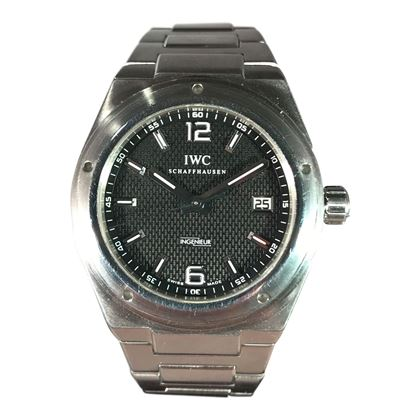 Picture of IWC Ingeneur Stainless Steel Mens Watch