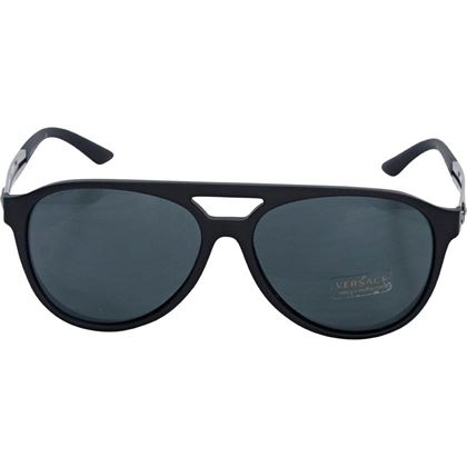 matte-black-versace-aviator-sunglasses