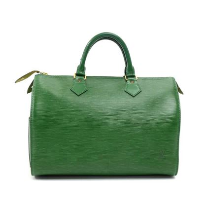 vintage-louis-vuitton-speedy-30-green-epi-leather-city-hand-bag-2