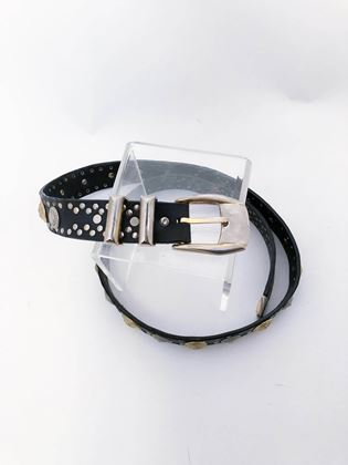 1990s-versace-leather-belt-with-gold-medusa-head-studs