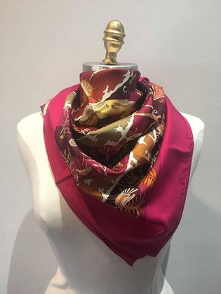 hermes-rives-fertiles-silk-scarf-in-magenta